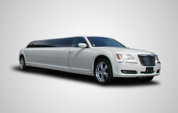 stretch limousine hire